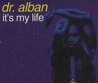 Dr. Alban It's my life (1992) [Maxi-CD]