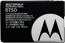 GENUINE Motorola BT50 Cell Phone Battery SNN5771B for Moto Q W755 A45 QA30