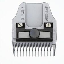 Aesculap Favorita blade set GT748, 3,0mm. Cutting set, II GT104 CL GT206 GT200 2
