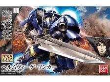 Bandai Gundam Iron-Blooded Orphans IBO Helmwige Reincar HG 1/144 US Seller USA