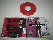 YOUSSOU N'DOUR/EYES OPEN (COLUMBIA/471186 2) CD ALBUM