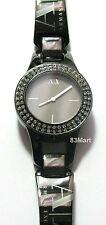 AX Armani Exchange AX4093 Womens Stainless Steel Bracelet Watch