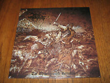 "DARKTHRONE ""The Underground Resistance"" LP  mayhem enslaved"