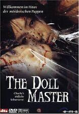 The Doll Master ( Horror-Mystery ) mit Lim Eun-kyeong, Kim Yoo-mi NEU OVP