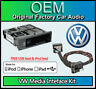 VW MDI Kit media in, VW Golf MK6 iPod iPhone USB lead connection, GENUINE PART