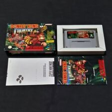 Super Nes - Donkey Kong Country - PAL Germany - Completo