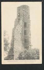 768-AARGENTAT -Tour de Neuville, La Corréze Illustrée (Dos non divisé (DND)