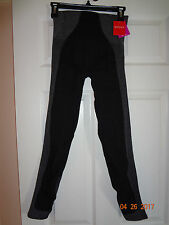 SPANX By Sara Blakely SHAPE CURVED LINES SEAMLESS LEGGINGS Size XL NWT