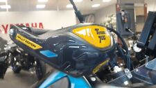 Adesivi 3D protezioni paramani moto compatibili Yamaha tenere 700 rally edition