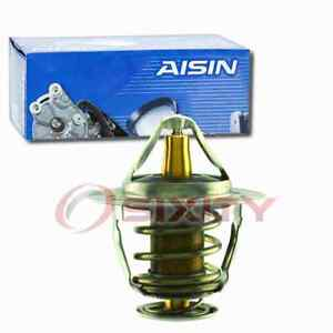 AISIN Engine Coolant Thermostat for 2003-2015 Honda Pilot 3.5L V6 Cooling sz
