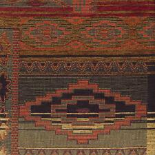 Southwest Upholstery Fabric Lodge Sedona Canyon Rustic Chenille