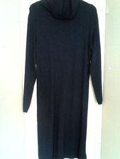 Polo Neck/Roll Neck Long Sleeve Midi Jumper Dresses