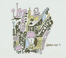 "DAMIEN RICE ""9"" CD NEUWARE"