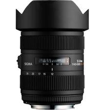 SIGMA 12-24/4.5-5.6 DG HSM II per Sony NUOVO