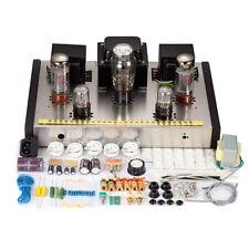 HiFi Stereo EL34 classe A Single-ended Kit fai-da-te dell amplificatore valvola