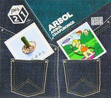 Arbol - 2 Por 1 [New CD] Argentina - Import