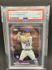 2013 Topps Chrome Baseball - Top Early Pulls and Hit Tracker 64