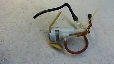 2009 Harley Davidson FLHX Street Glide S631. fuel pump