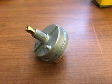 John Deere Rotary Switch AR48724