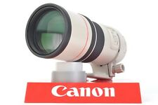 Canon EF 300mm f/4L IS USM Professional Telephoto Prime Lens w/ Box #P7706