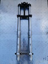Triumph Tiger 900 955i Forks yokes and spindle