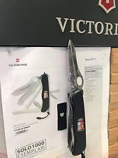 """Victorinox V-0.8623.M808P RESCUE TOOL """"Polizia"""" -"""