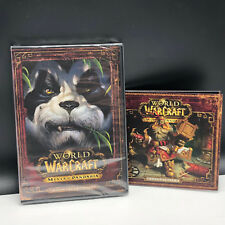 WORLD OF WARCRAFT video game Mists Pandaria behind scenes and Soundtrack new dvd