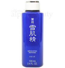 Kose Japan Medicated SEKKISEI Lotion (toner) 100ml/3.4 fl.oz.