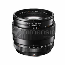 Fujifilm Fujinon XF 23mm F1.4 R Lens Fujifilm X-T1 X-E2 Stock in EU