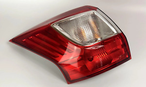 Rear Left Tail Light Fits Ford C-Max OE 1686891 Valeo 44447