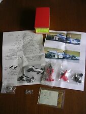 1/43 KIT EIFELLAND MARCH (1972) #6 ROLF STOMMELEN - BELGIAN G.P. 1972