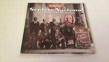 """SEPTETO NACIONAL DE IGNACIO PIÑEIRO """"50 ANIVERSARIO"""" CD 20 TRACKS DIGIPACK"""