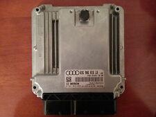 ORI!!! AUDI A4 2.0 TDI 140 BRE 03G906016LR IMMO OFF Plug & Play ECU BOSCH