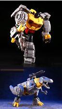 transformers grimlock unassembled plastic model action model