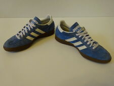new product 9fd49 413ac Vintage 80s 90s Original Adidas Handball SPEZIAL Suede Shoes US 7 Made in  Poland