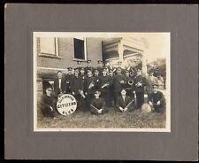 LEXINGTON TOWNSHIP MN Minnesota c1910 Le Sueur County - Lexington Citizens Band
