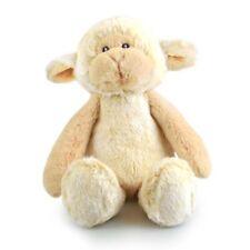 Frankie & Friends 28cm Lilly Lamb Soft Animal Plush Stuffed Toy Kids 3y Beige