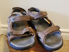 Teva Obern men's sz. 11.5 outdoor / hiking / athletic sandal