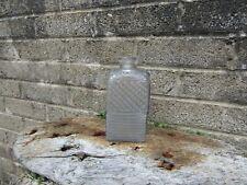 More details for antique 18th century georgian irish cut glass pouring decanter - wine spirits