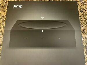 SONOS Amp Is 250W 2.1 ch Amplifier 🔥 BRAND NEW- FACTORY SEALED