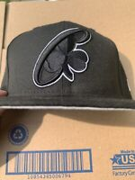 NBA Combo Logo New Era 59FiFTY Size 7