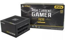 850w Antec High Current Gamer HCG Fully Modular Power Supply PSU For Gaming Pc