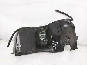 15 16 17 18 Porsche Cayenne Right Engine Room Dash Shield Insulator 958-556-994