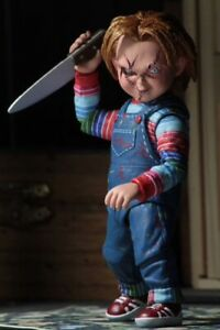 Ultimate Chucky Dolls Childs Play Action Figures 20Pces Including Weapons