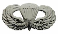 Army Parachute Jump Paratrooper Wings 1 3/8 inch Pin H14745siD184