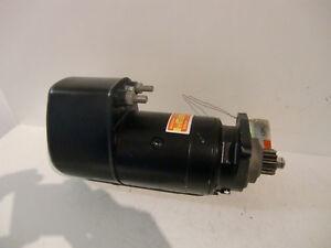 orig. 24 Volt Bosch Anlasser 0001416005 / 0986014910 f. div. Volvo LKW