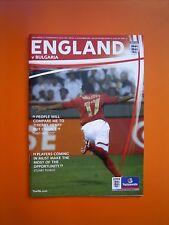 U-21 European Championship Qualifier - England v Bulgaria - 16th November 2007