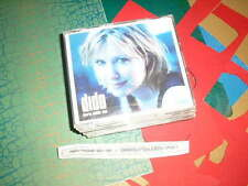 CD Pop Dido - Here With Me 1-T Promo ARISTA