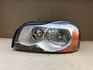 2003 2004 2005 2006 VOLVO XC90 DRIVER LEFT SIDE HID HEADLIGHT LAMP TESTED OEM