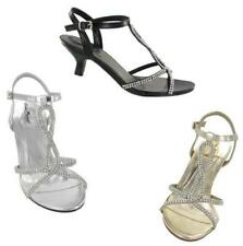 Anne Michelle Strappy, Ankle Straps Women's Shoes